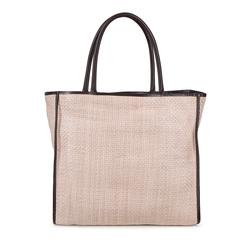 Geranio shopping bag