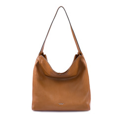Tosca Blu Essential Large leather slouchy bag
