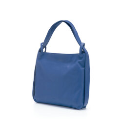 Tosca Blu Essential Leather slouchy bag/backpack