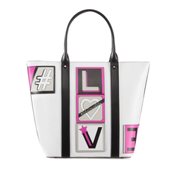 Think Pink shopping bag