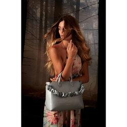 Principessa Tote bag, avio blue