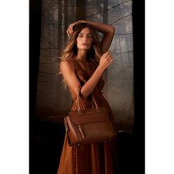 Maga Magò Handbag, brown