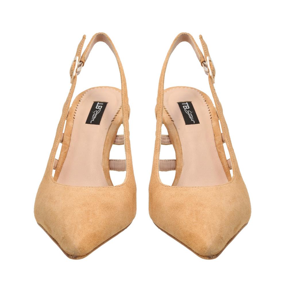 Tosca Blu Studio-Corfù Sandals