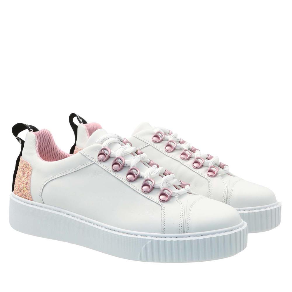 Tosca Blu Studio-Sneakers Camelia