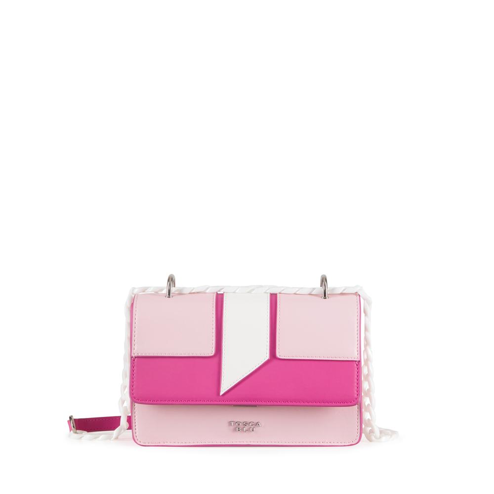 Tosca Blu-Mughetto shoulder bag