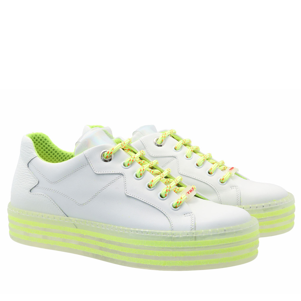 Tosca Blu Studio-Sneakers Iris