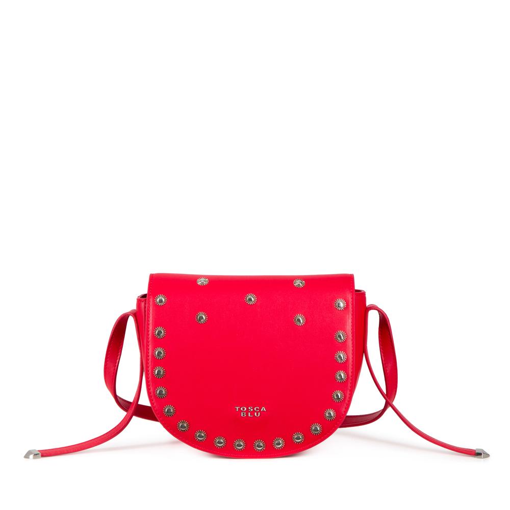 Tosca Blu-Garofano crossbody bag