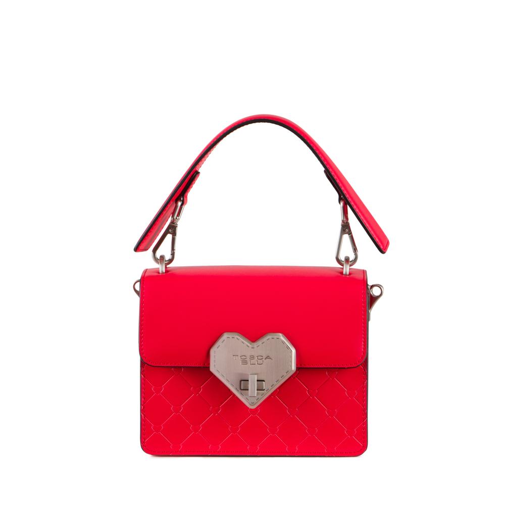 Tosca Blu-Loto Handbag