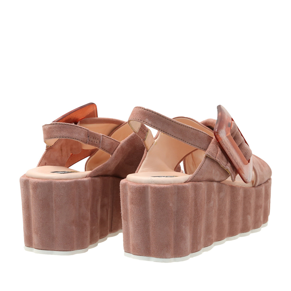 Tosca Blu Studio-Moorea Sandals