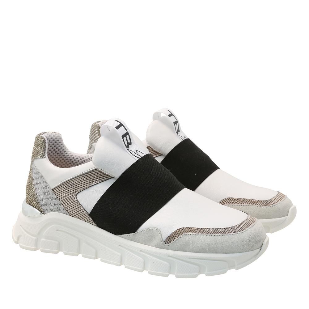 Tosca Blu Studio-Sneakers Santorini