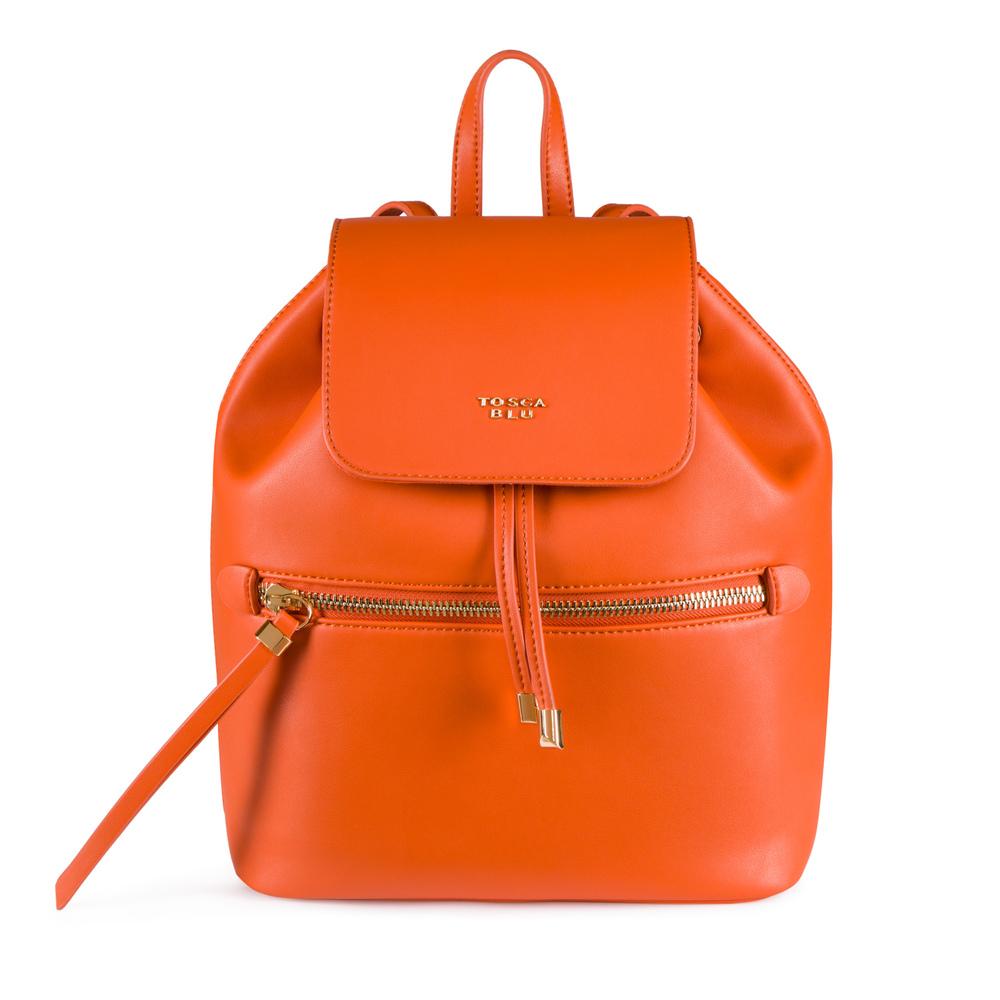 Tosca Blu-Ciclamino backpack
