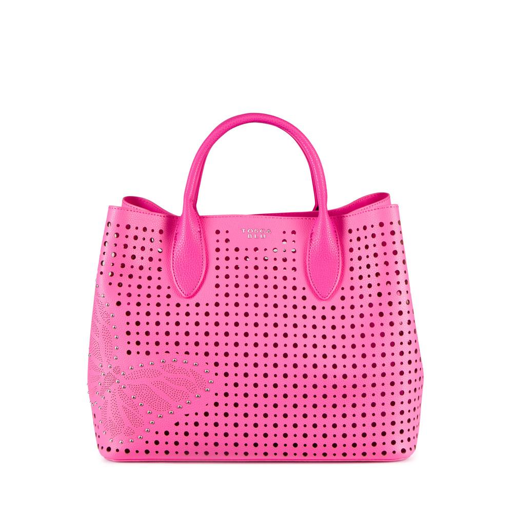 Tosca Blu-Tulipano shoulder bag