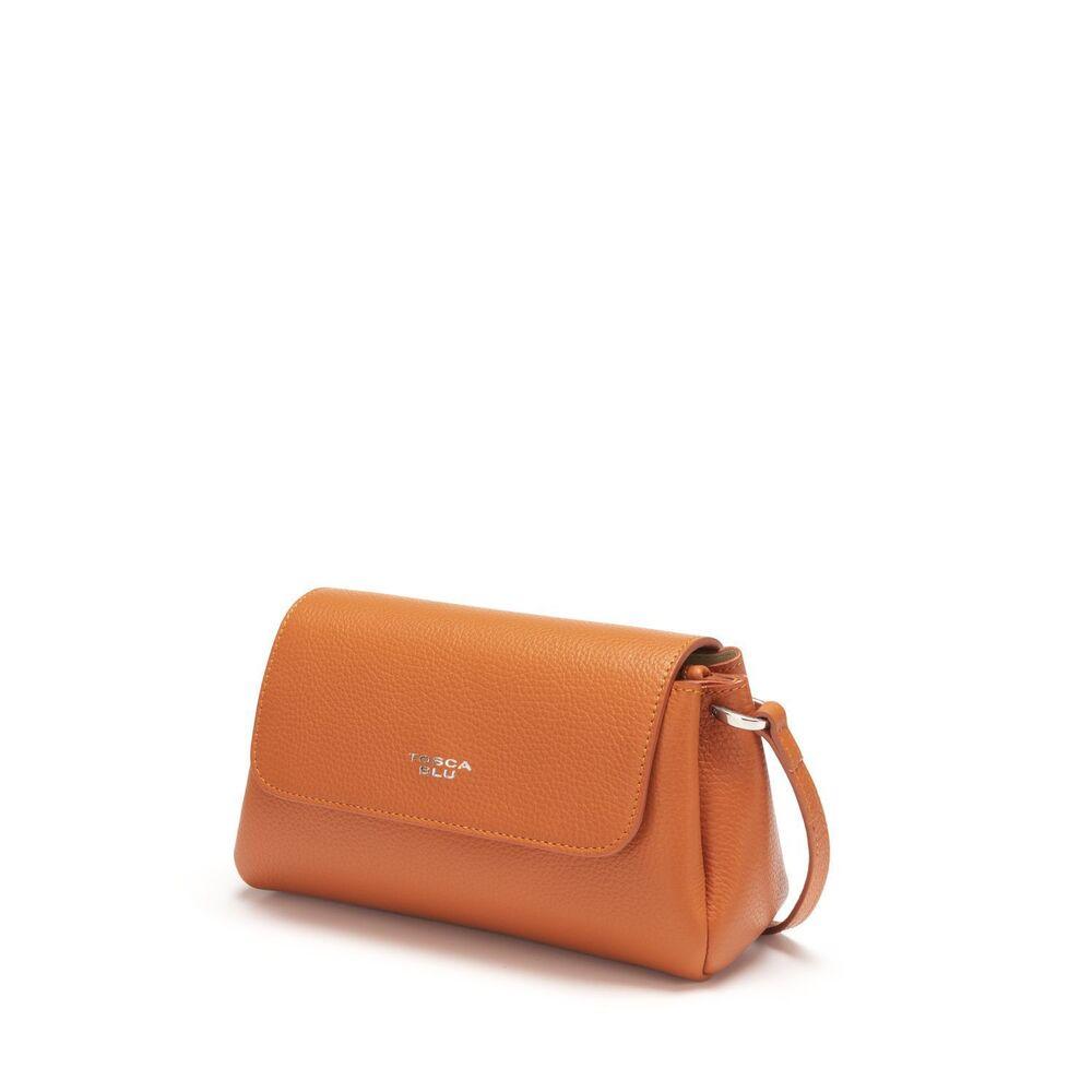 Tosca Blu-Posillipo Flap Crossbody bag