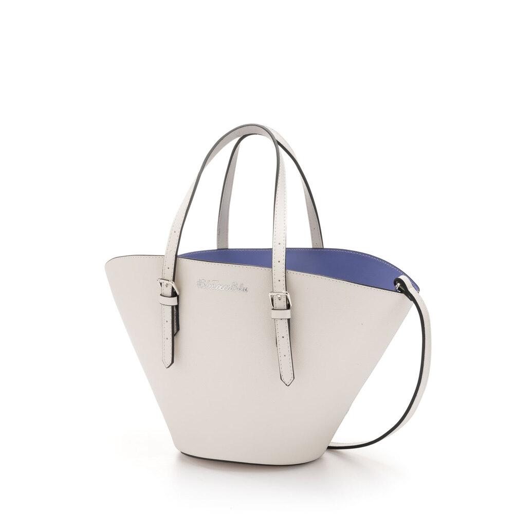 Cosmopolitan Handbag with  pouch