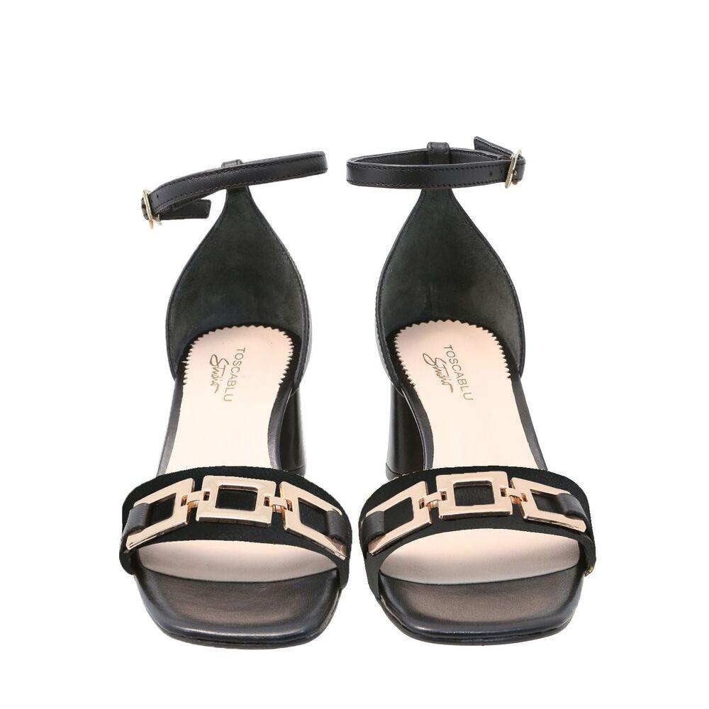 Tosca Blu Studio-Larimar Sandal