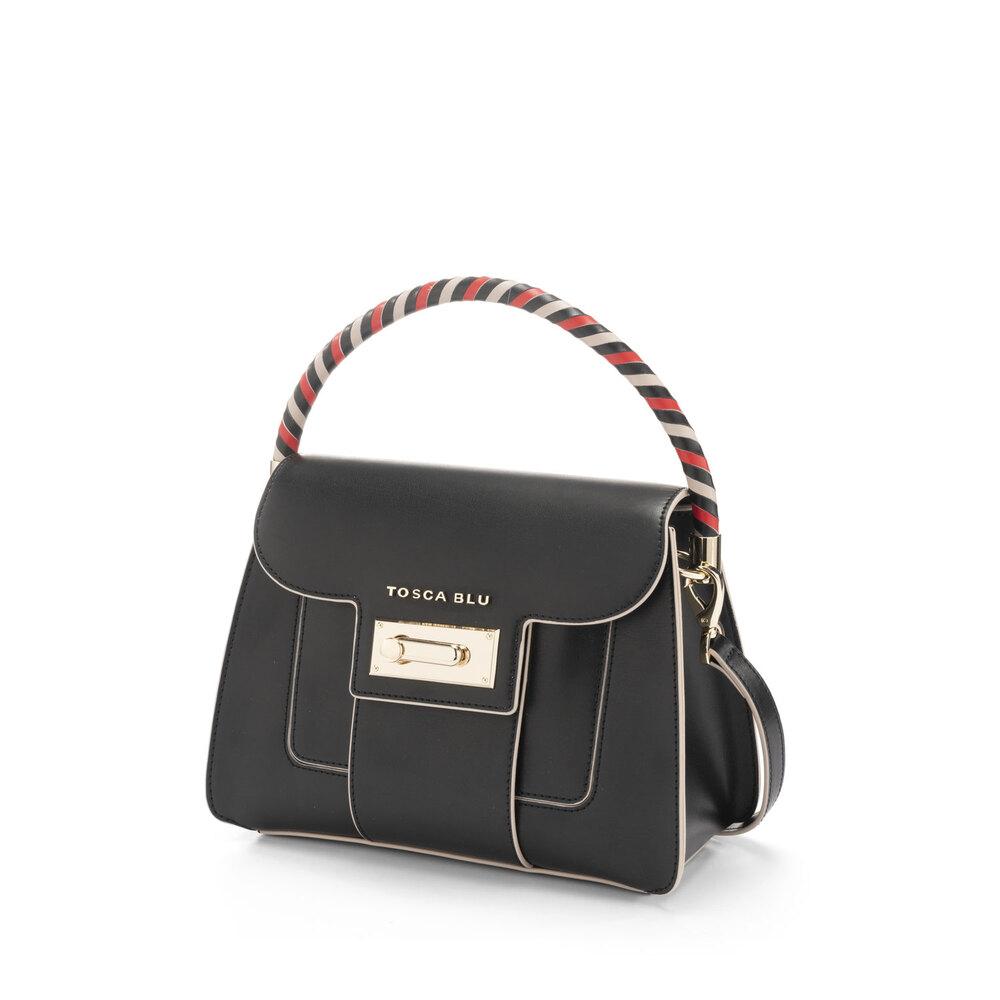 Tosca Blu-Costa Smeralda Handbag
