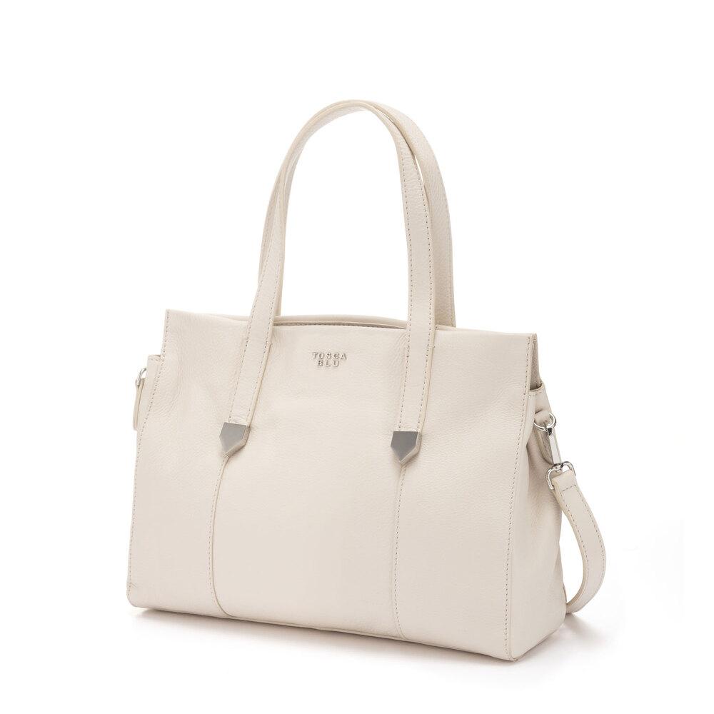 Tosca Blu-Ravenna Shopping bag