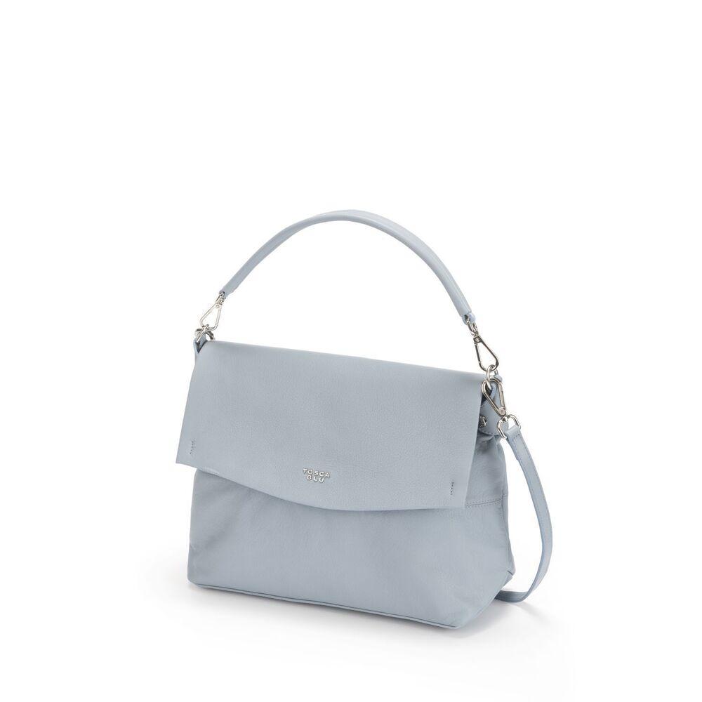 Tosca Blu-Alassio Flap Crossbody bag