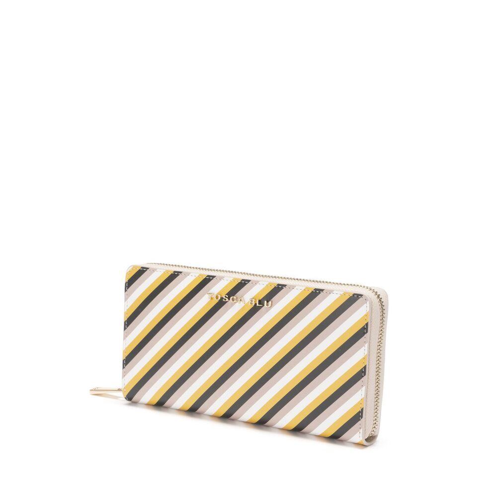 Tosca Blu-Costa Smeralda big wallet