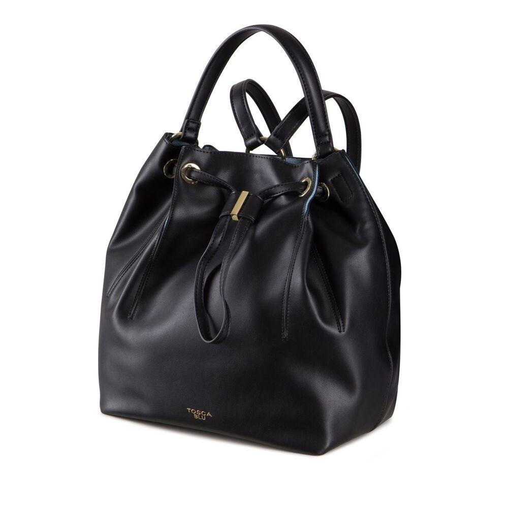 Tosca Blu-Lipari Backpack