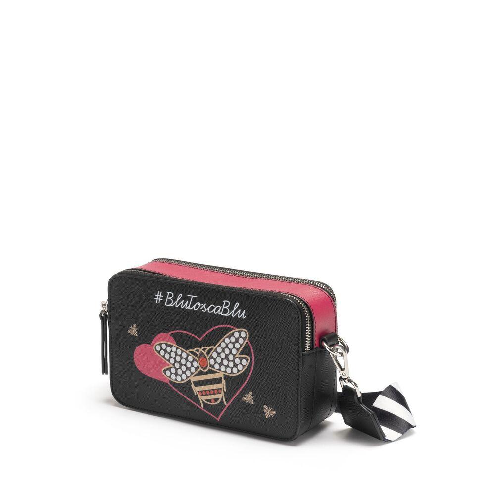 #BluToscaBlu-Ape Lemonade Crossbody bag