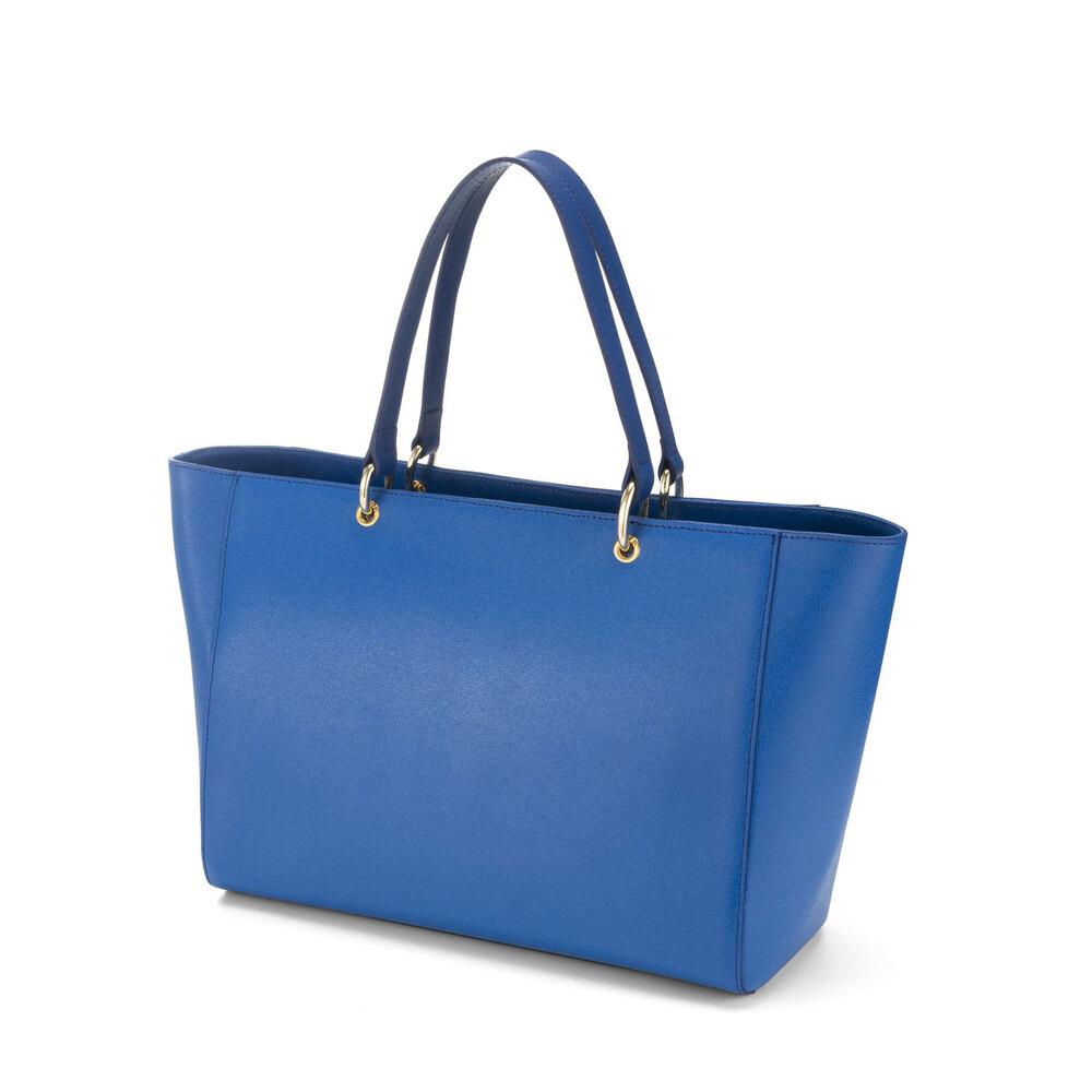 Tosca Blu-Tosca Blu Essential Leather handbag
