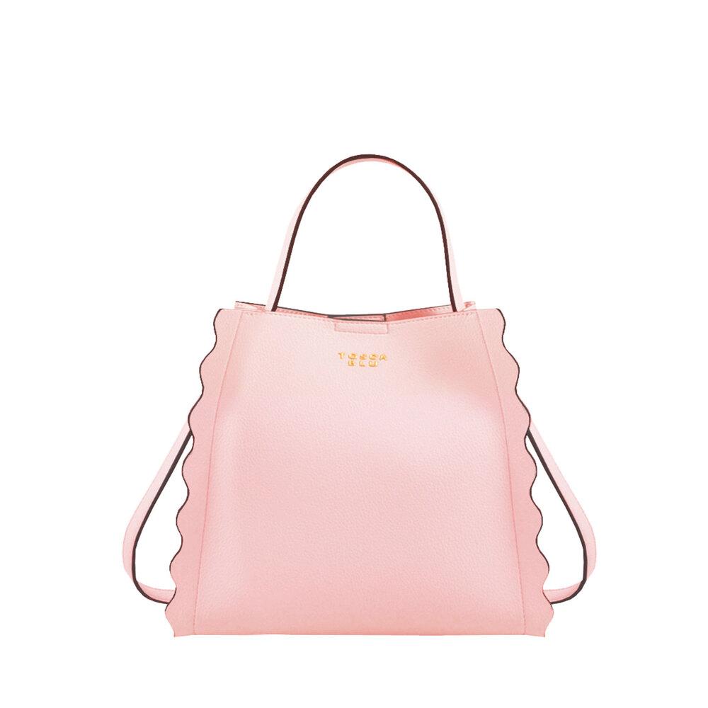 Tosca Blu-Narciso bucket bag