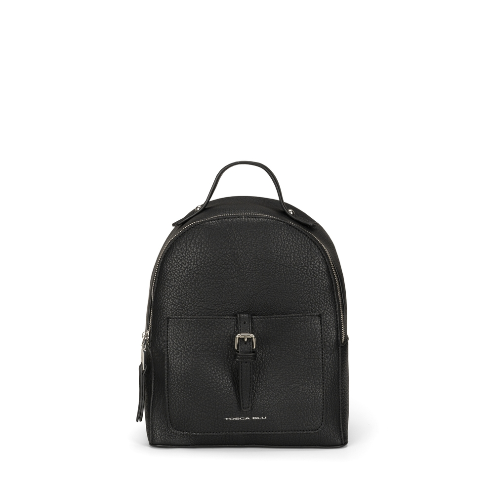 Tosca Blu-Re Leone Backpack without fringes