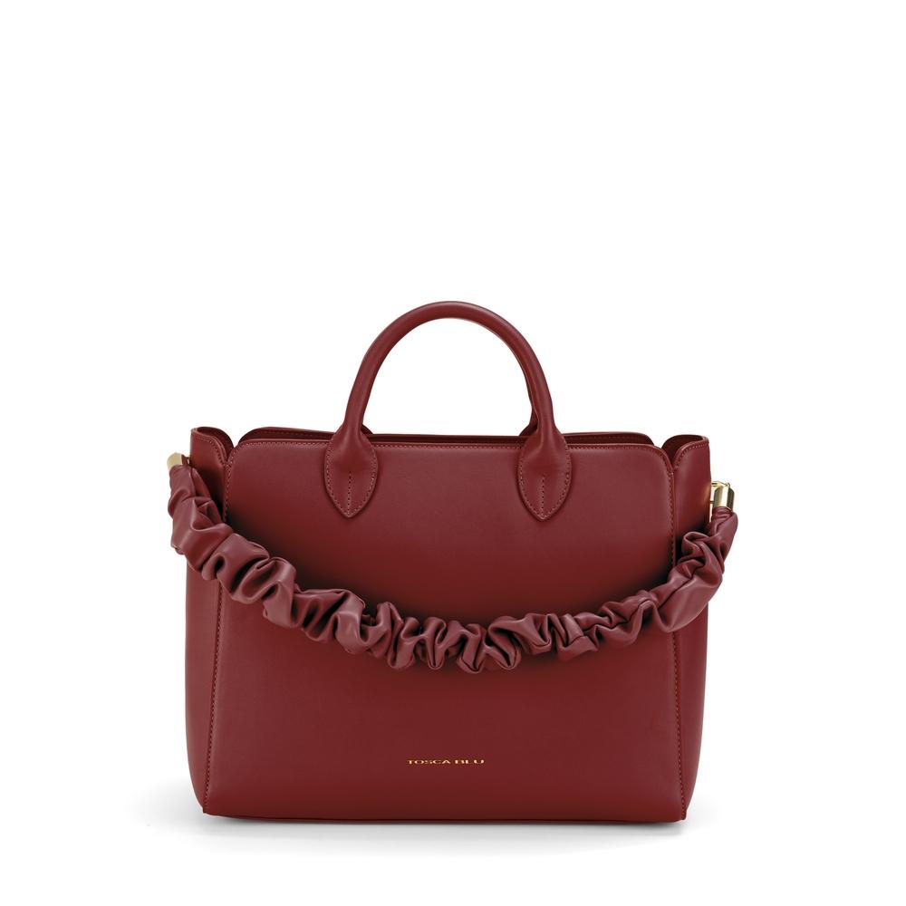 Tosca Blu-Principessa Tote bag