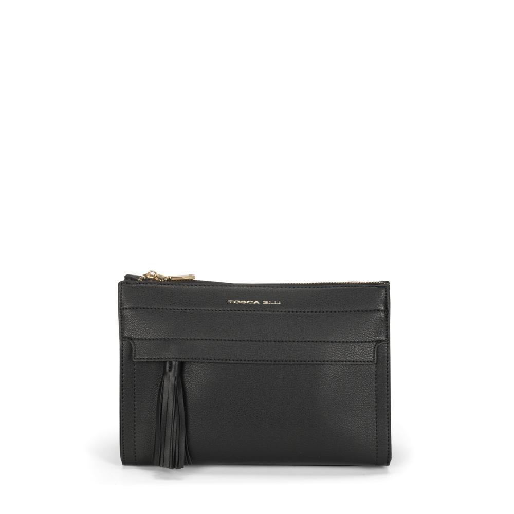 Maga Magò Small Crossbody bag, black
