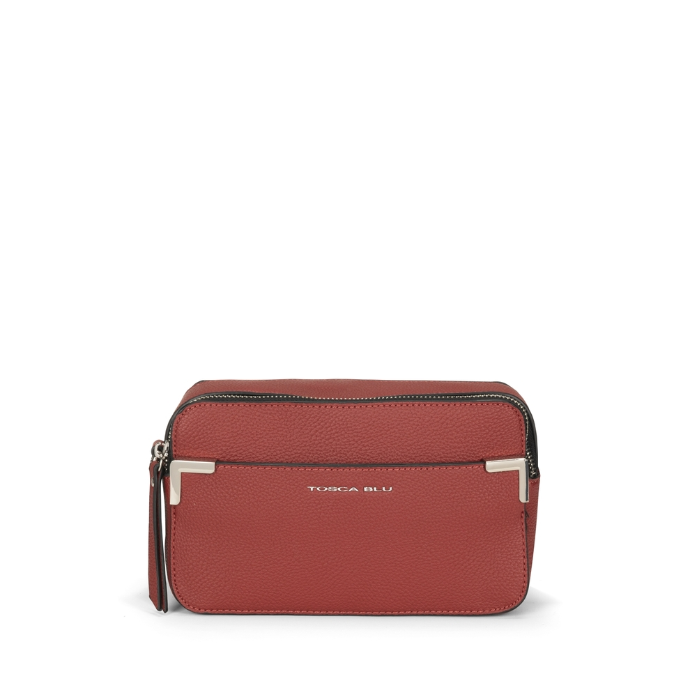 Tosca Blu-Schiaccianoci Small crossbody bag