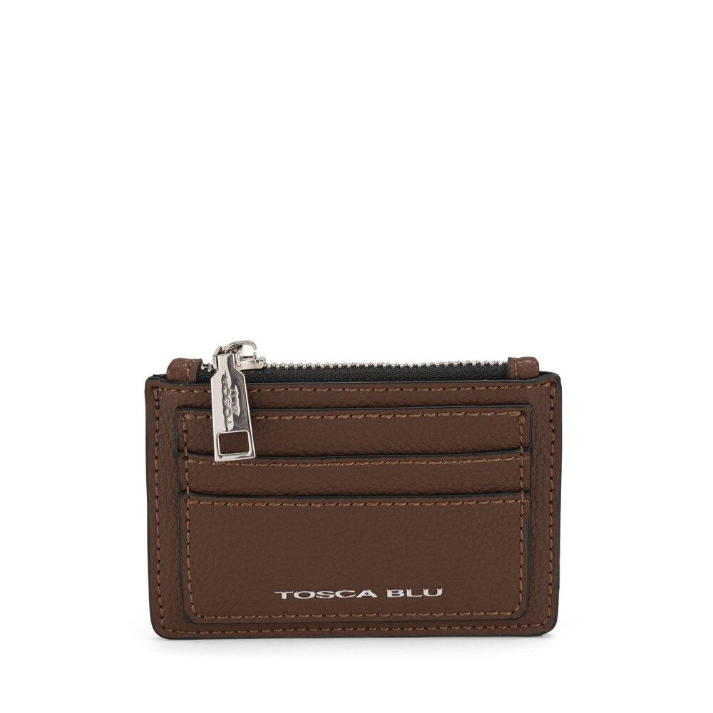 Tosca Blu-Schiaccianoci Card holder